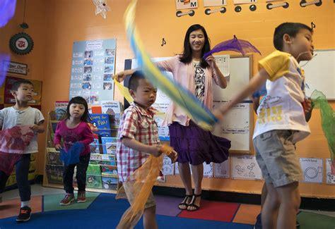 seattle s publicly funded preschool program not hitting 207 | MF ReWA01