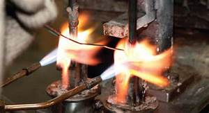 Torch Brazing  Metal Tube Fabrication Specialists
