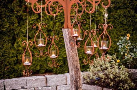 Rost Deko Für Garten by Laternen Deko Rost Deko Bilder Rost Deko