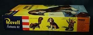 "Revell ""FRISKIE"" the Beagle Puppy : 腐乱犬の海外・洋物ガレージキット実験室"
