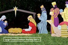 nativity scene images   christmas crafts