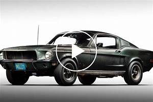 Own A Small Piece Of The Original Ford Mustang Bullitt | CarBuzz