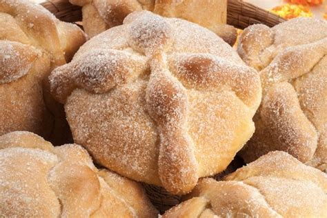 pan de muerto pan de muerto mexican bread of the dead small