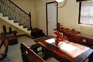 Filipino architect contractor 2 storey house design for House interior design manila