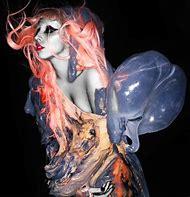 Lady Gaga Slime