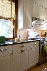 1000 images about white kichen w oak trim on pinterest With kitchen colors with white cabinets with handmade candle holder ideas