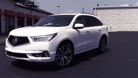 when is acura mdx 2020 release date 2020 acura mdx release date price engine interior