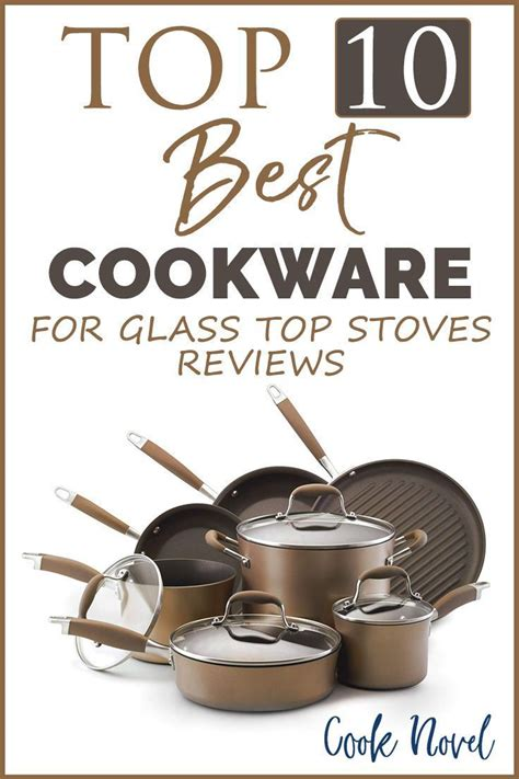 glass stove cookware stoves pans cooking