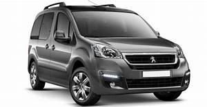 Listino Peugeot Partner Tepee Prezzo - Scheda Tecnica - Consumi - Foto