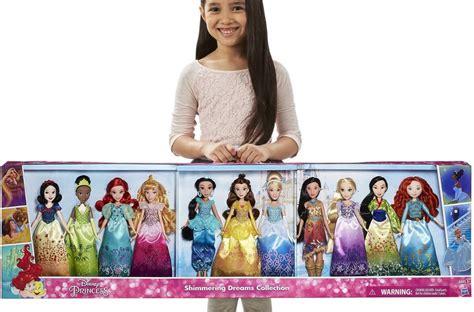 walmart deal disney princess dolls   doll
