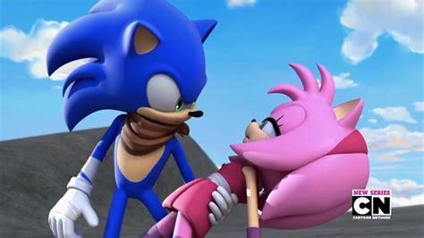 Sonic Boom Full Episode