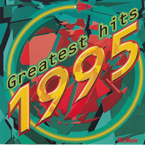 Greatest Hits 1995 (1996, CD) | Discogs