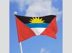 Drapeau des îles AntiguaetBarbuda
