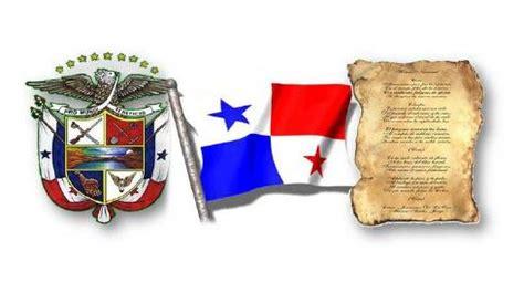 Simbolos Patrios de Panamá: Simbolos Patrios
