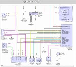2000 Chevy Silverado Abs Module Diagram