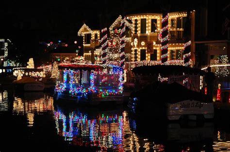 Chino Hills Boat Parade by 2012 Holiday Boat Parade In East Lake Village Yorba Linda