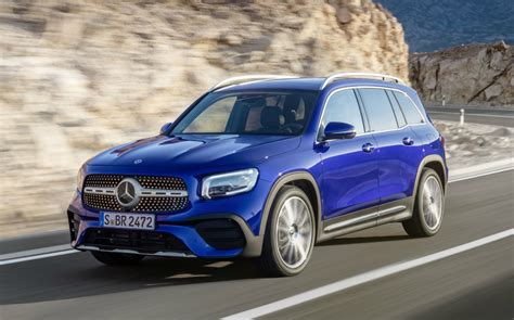 Glc 200 progressive (petrol) and glc 220d 4matic progressive (diesel). 2020 Mercedes-Benz GLB-Class: prices, engines, practicality, rivals and release date
