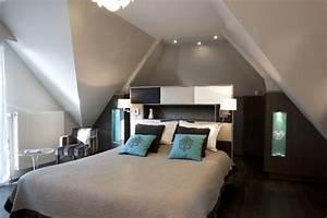 davausnet luminaire chambre parentale avec des idees With deco chambre parentale design