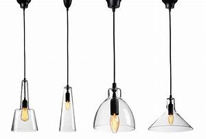 Suspension Luminaire Cuisine : suspension luminaire design luminaire marchesurmesyeux ~ Teatrodelosmanantiales.com Idées de Décoration