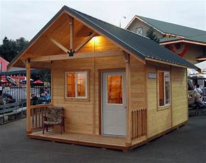 Mighty Cabanas and Sheds Pre-cut Cabins, Sheds, Play