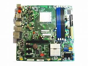 Hp Pavilion P6000 Motherboard Diagram