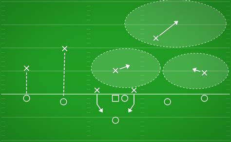 plays hybrid football flag