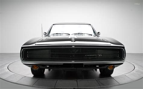 1970 Dodge Charger Wallpaper Hd