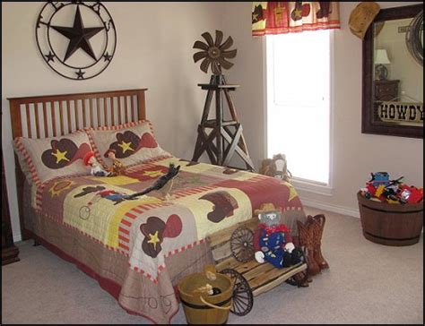Western Bedroom Decorating Ideas by Decorating Theme Bedrooms Maries Manor Cowboy Theme