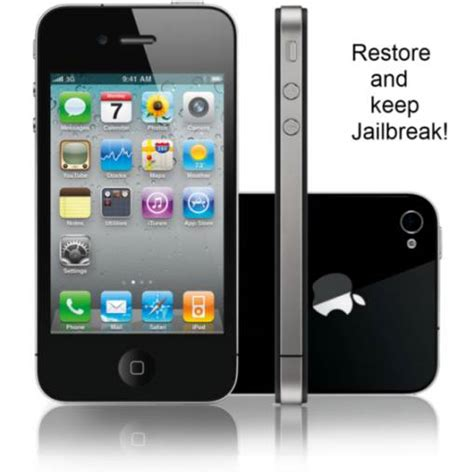 restore iphone how to restore iphone after jailbreak