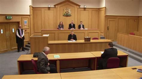 magistrates court youtube
