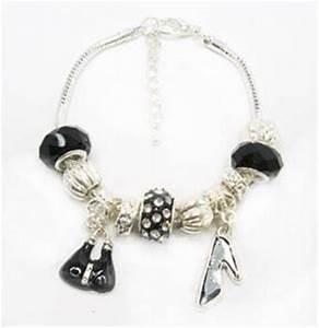 bracelet pandora pas cher belgique With robe fourreau combiné avec collier cuir pandora