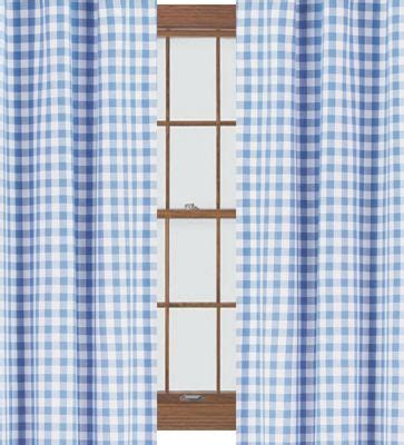 blue gingham curtains buy blue gingham curtains 72s from our pencil pleat