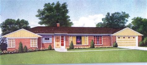 house styles  ranch style   home houses pinterest home