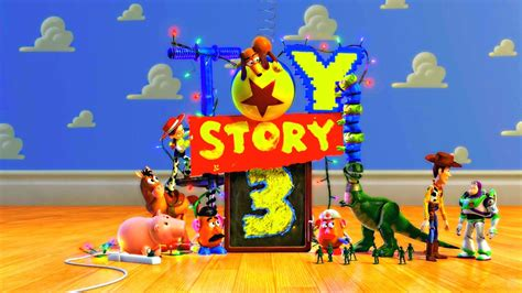 wallpaper collections toy story  background