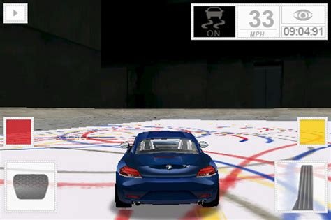 Bmw Z4 Iphone Game