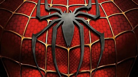 Hd Spiderman Logo Wallpaper (71+ Images