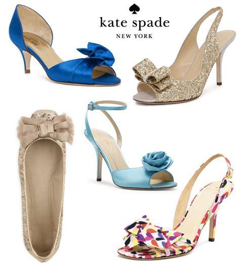 kate spade wedding shop green wedding shoes