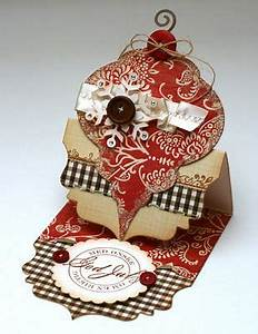 1000 ideas about Spellbinders Ornaments on Pinterest