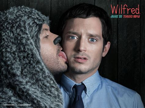 Wilfred The Story Of A Manic Depressive Man Who