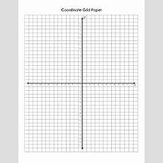 Free Printable Graph  Grid Paper, Print Online And Download  All Form Templates