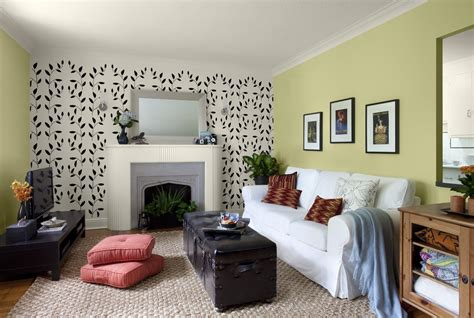 inspirations  wall accents colors  bedrooms