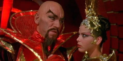 Flash Gordon 2 Is Happening, Get The Details