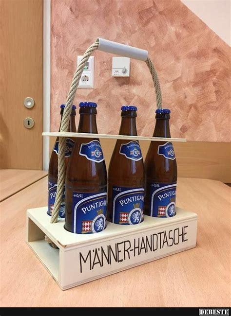 m 228 nnerhandtasche biertr 228 ger mit kostenloser gravur