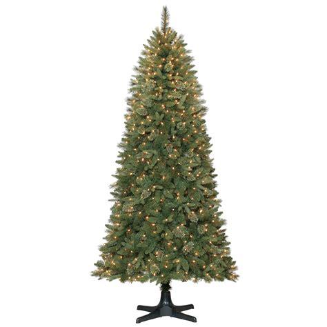 donner blitzen 7 5 lowell pine tree clear lights