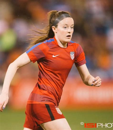 rose lavelle dazzles  uswnt   win  russia