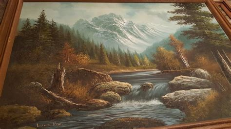 Oil Painting Signature Search   Artifact Collectors
