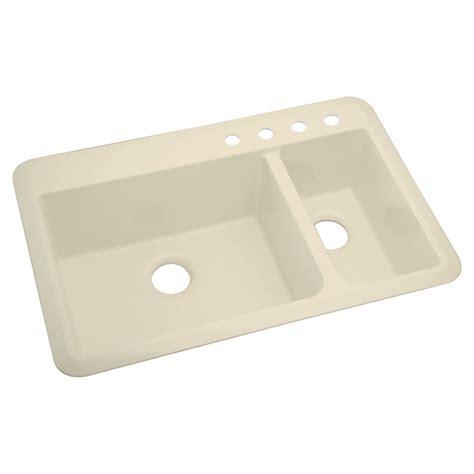 composite kitchen sinks undermount composite undermount kitchen sink shop sterling slope 2