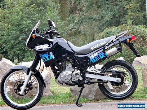 1994 Suzuki Dr650 by 1994 Suzuki Dr650 For Sale In The United Kingdom