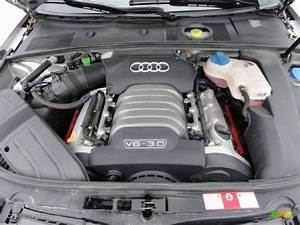 2005 Audi A4 3 0 Quattro Cabriolet 3 0 Liter Dohc 30
