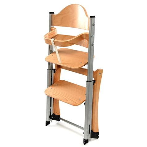 chaise haute pliable chaise haute pliable elize w194 achat vente chaise